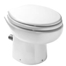 Vetus eletrikli tuvalet