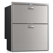 Buzdolabı ve derin dondurucu. Model DW210.2