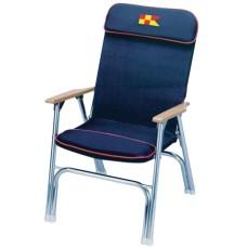 Garelick güverte sandalyesi