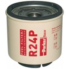 Racor R24P filtre elemanı. 30 mikron.