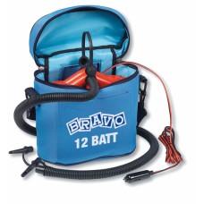 Bravo 12 BATT otomatik şişme bot pompası