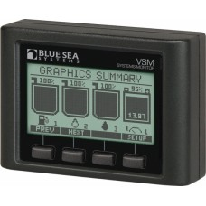 Blue Sea Systems VSM 422 sistem göstergesi