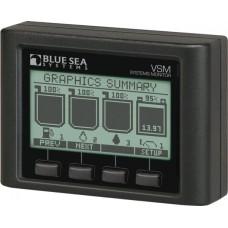 Blue Sea Systems VSM 422 sistem göstergesi