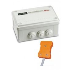 Quick KTB4N akü şarjı ısı dengeleme sistemi