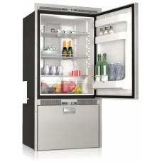 Buzdolabı/derin dondurucu. Model DW250