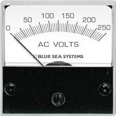 AC mikro voltmetre