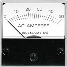 AC mikro ampermetre