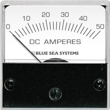 DC mikro ampermetre