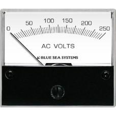 AC Voltmetre