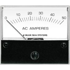 AC Ampermetre