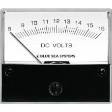 DC Voltmetre