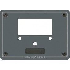 Voltmetre/Ampermetre için panel