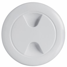 Plastik kontrol kapağı