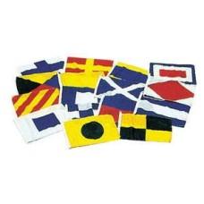 İşaret bayrak seti