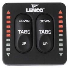 Lenco flap kontrol paneli