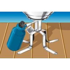 Magma Mangalı portatif kullanmak için ayak*
