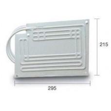 Vitrifrigo evaporatörler