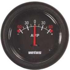 Vetus Ampermetre