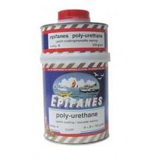 Epifanes poliüretan vernik