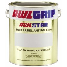 AWLGRIP AWLSTAR Gold Label zehirli boya