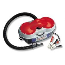 Bot pompası. Elektrikli, 12V.<br />200 litre/dakika