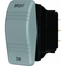 Dimmer kontrol düğmesi