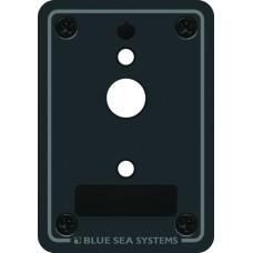Otomatik sigortalar için (0-50A) tekli montaj paneli