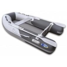 X-Cape şişme tabanlı botlar