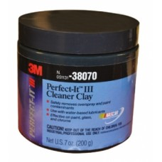 3M 38070 Perfect-It III Temizleme Kili