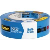 3M ScotchBlue 2090 Mavi Maskeleme Bandı 48 mmx55 mt