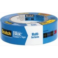 3M ScotchBlue 2090 Mavi Maskeleme Bandı 48 mm x 50 mt