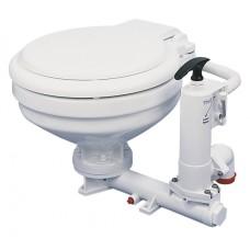 TMC Manuel marine tuvalet