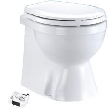 TMC Elektrikli lüks marin tuvalet