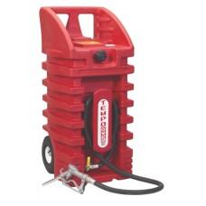 Tempo Gas Walker yakıt tankı