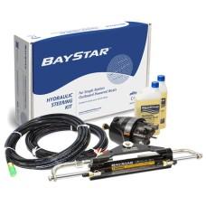 Teleflex® Baystar Hidrolik dümen sistemi