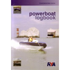 RYA Powerboat Logbook