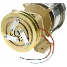 Tellarini ALFE serisi kendinden emişli elektromanyetik kavramalı pompalar