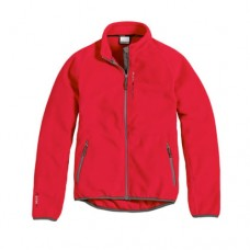 Evulation fleece mont