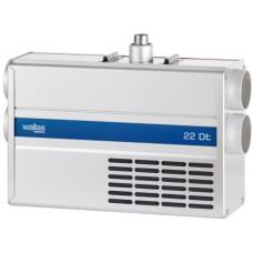 Wallas Diesel ısıtıcılar