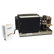 Marvair Marine Paket tip ve Split Klima Sistemleri
