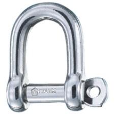Wichard kendinden kilitli zincir kilidi.
