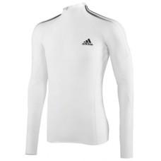 Adidas ASA CL uzun kollu yüksek yaka tişört