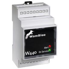 Wamblee W440 Kurtarma Cihazı