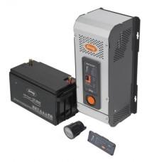 Whisper Power WP Combi Serisi İnvertör/Redresör