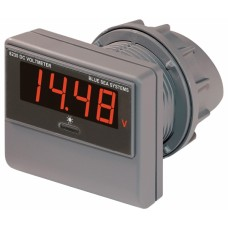 Dijital Voltmetre