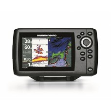 HELIX 5 SONAR GPS (BALIK BULUCU+GPS)