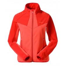 Musto evolution soft shell bayan ceket