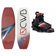 CWB Wakeboard. Model Absolute
