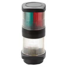 3 Renkli Demir Feneri