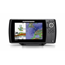 HELIX 7 CHIRP GPS